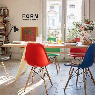 Desarrollo web para Form Home Store