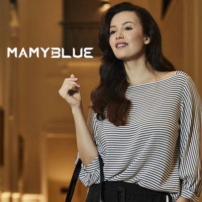 Desarrollo de tienda online para MamyBlue