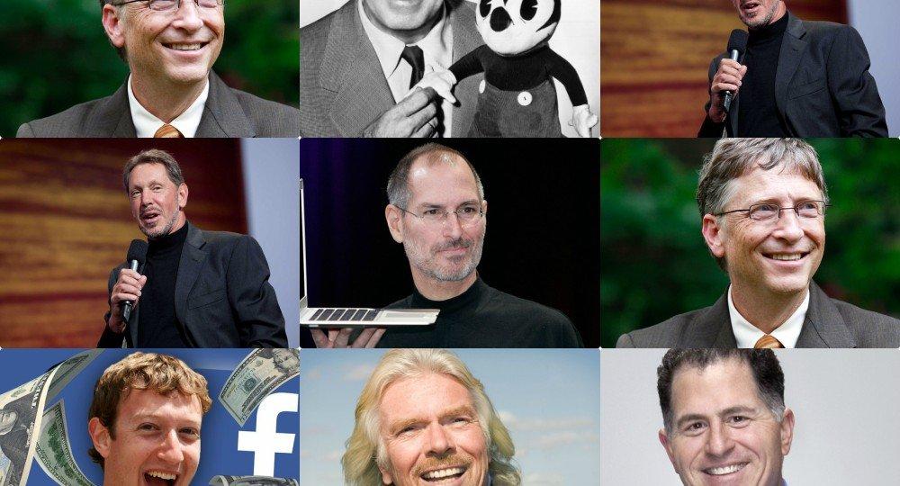 Startups tecnologicas como sidekick