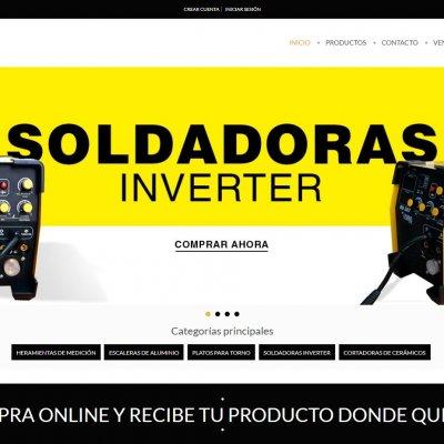 ISARD Pagina web
